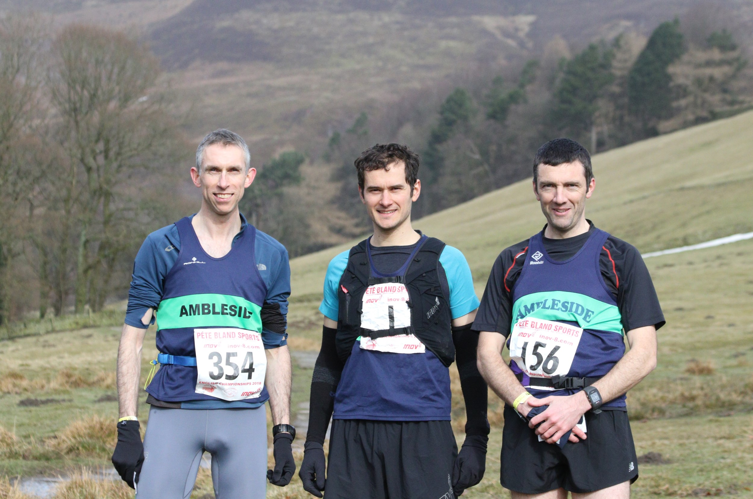 2018 03 11 Edale Skyline English Championship race 5 Edale Skyline 2018: Race Report