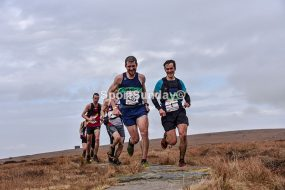 Ben and Paul 285x190 Edale Skyline 2018: Race Report