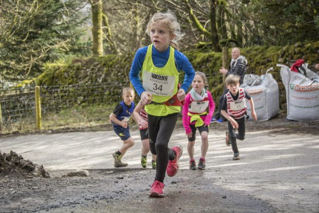 DSC4267 622x415 Todd Crag Junior Fell Race Photos 2018