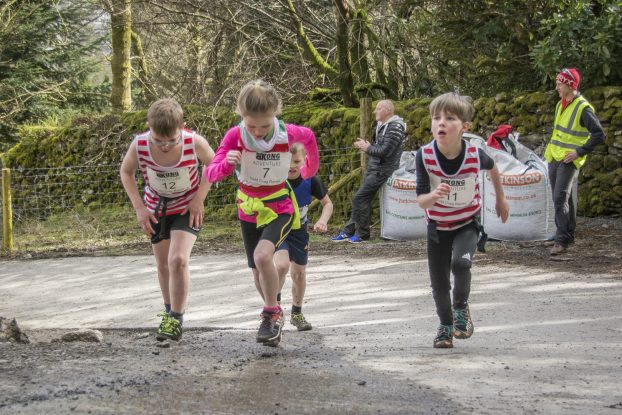 DSC4271 622x415 Todd Crag Junior Fell Race Photos 2018
