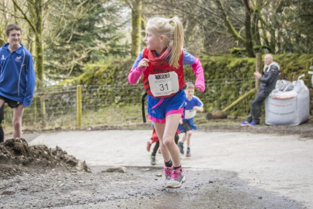 DSC4301 622x415 Todd Crag Junior Fell Race Photos 2018