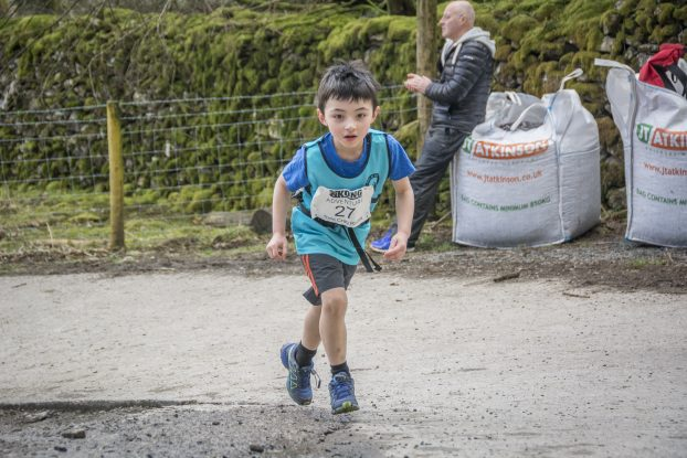 DSC4349 622x415 Todd Crag Junior Fell Race Photos 2018