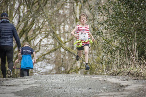 DSC4357 622x415 Todd Crag Junior Fell Race Photos 2018