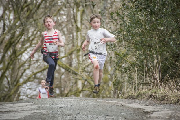 DSC4369 622x415 Todd Crag Junior Fell Race Photos 2018