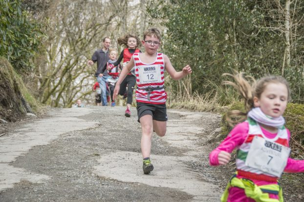 DSC4402 622x415 Todd Crag Junior Fell Race Photos 2018