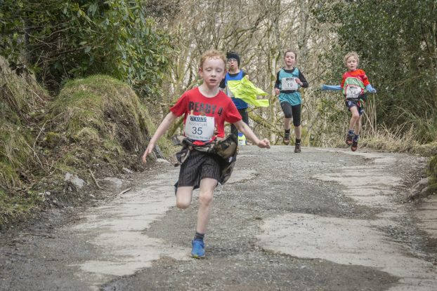 DSC4414 622x415 Todd Crag Junior Fell Race Photos 2018