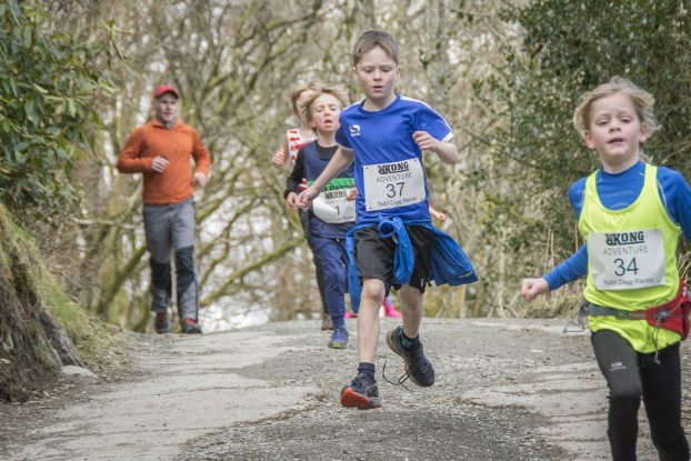 DSC4427 622x415 Todd Crag Junior Fell Race Photos 2018
