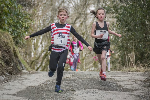 DSC4454 622x415 Todd Crag Junior Fell Race Photos 2018