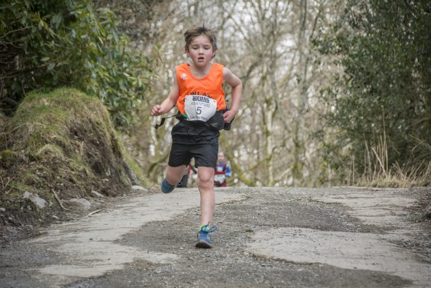 DSC4467 622x415 Todd Crag Junior Fell Race Photos 2018