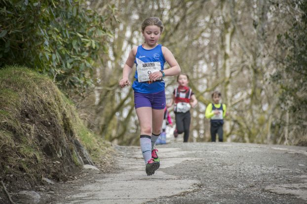 DSC4487 622x415 Todd Crag Junior Fell Race Photos 2018