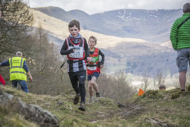 DSC4524 622x415 Todd Crag Junior Fell Race Photos 2018