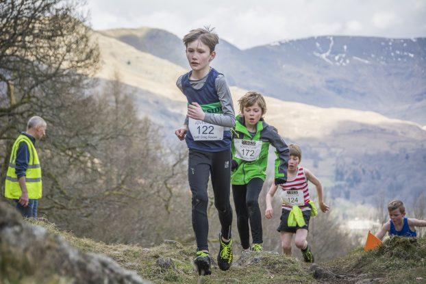 DSC4531 622x415 Todd Crag Junior Fell Race Photos 2018
