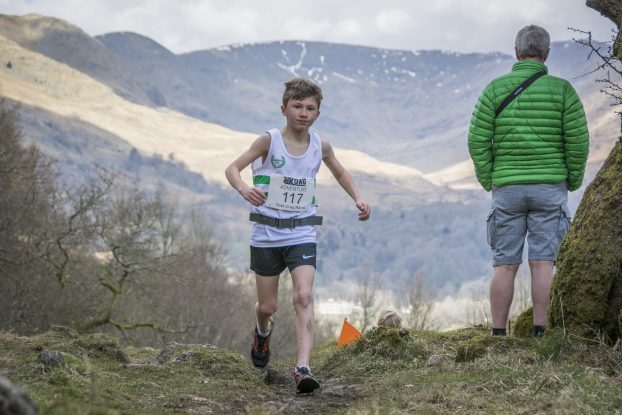 DSC4541 622x415 Todd Crag Junior Fell Race Photos 2018