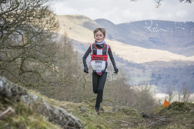 DSC4549 622x415 Todd Crag Junior Fell Race Photos 2018