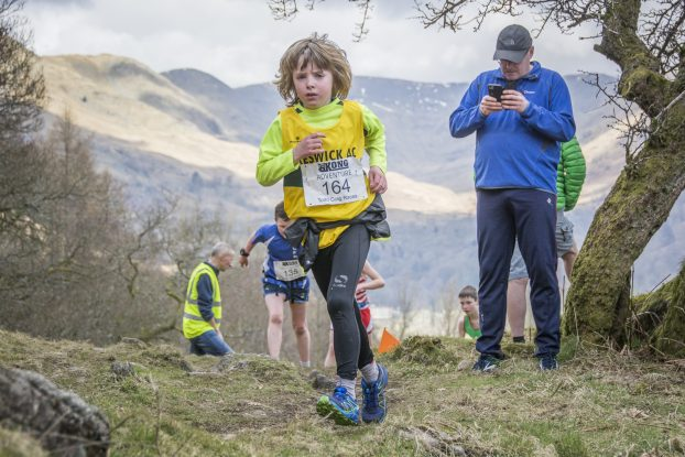 DSC4562 622x415 Todd Crag Junior Fell Race Photos 2018