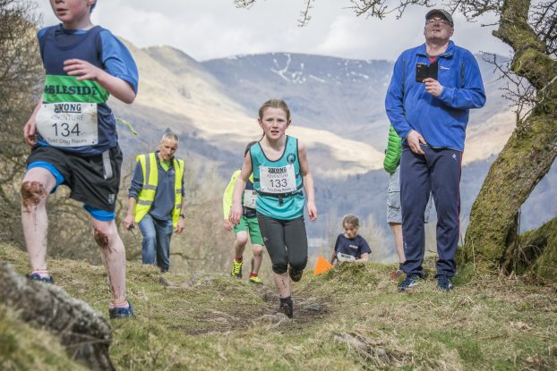 DSC4609 622x415 Todd Crag Junior Fell Race Photos 2018