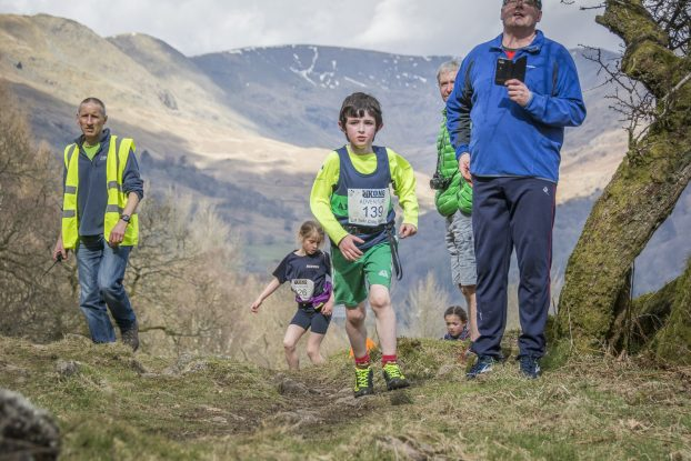 DSC4612 622x415 Todd Crag Junior Fell Race Photos 2018