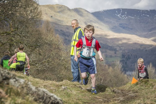 DSC4628 622x415 Todd Crag Junior Fell Race Photos 2018
