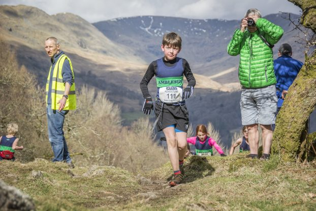 DSC4639 622x415 Todd Crag Junior Fell Race Photos 2018