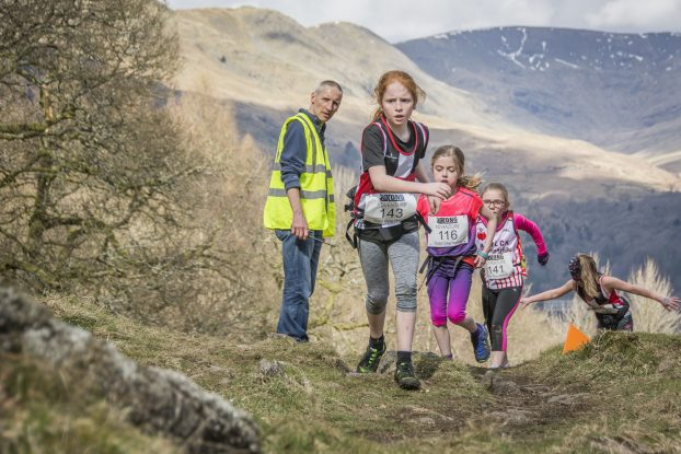 DSC4650 622x415 Todd Crag Junior Fell Race Photos 2018