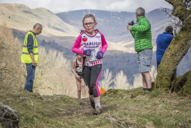 DSC4654 622x415 Todd Crag Junior Fell Race Photos 2018
