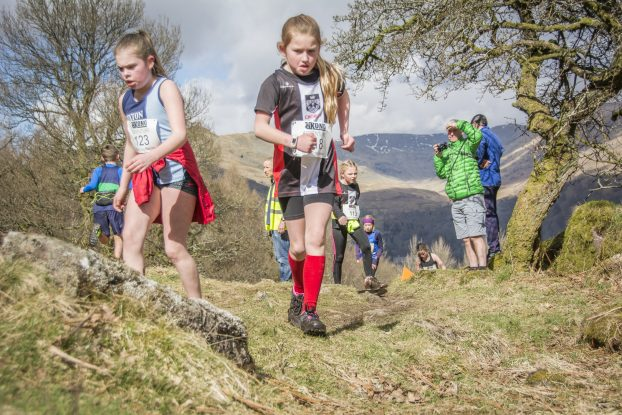 DSC4665 622x415 Todd Crag Junior Fell Race Photos 2018