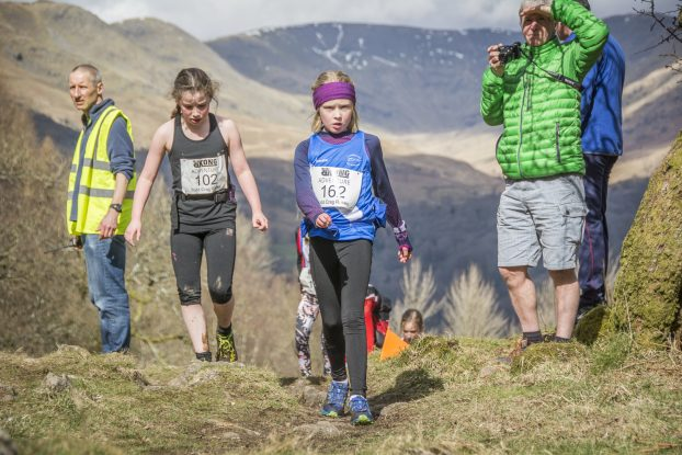 DSC4668 622x415 Todd Crag Junior Fell Race Photos 2018