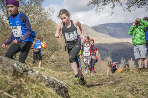 DSC4670 622x415 Todd Crag Junior Fell Race Photos 2018