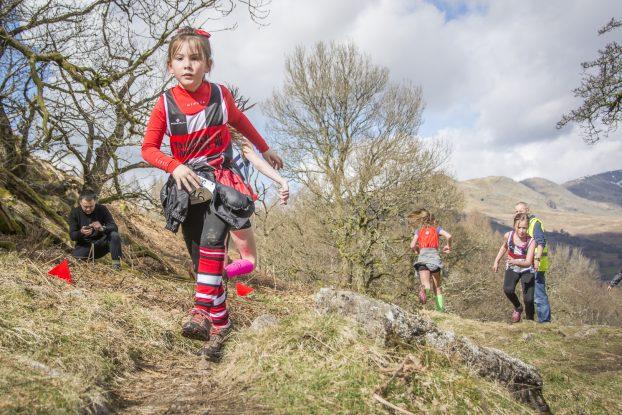 DSC4674 622x415 Todd Crag Junior Fell Race Photos 2018