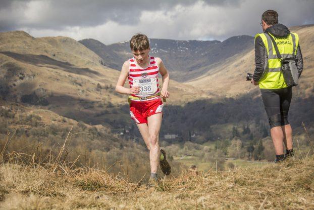 DSC4702 622x415 Todd Crag Junior Fell Race Photos 2018