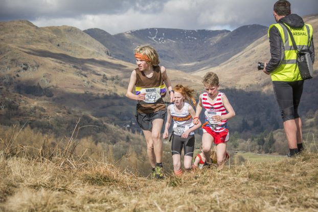 DSC4736 622x415 Todd Crag Junior Fell Race Photos 2018