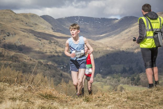 DSC4759 622x415 Todd Crag Junior Fell Race Photos 2018