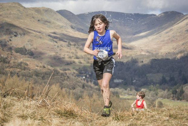 DSC4780 622x415 Todd Crag Junior Fell Race Photos 2018