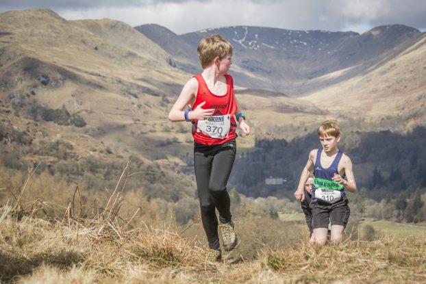 DSC4789 622x415 Todd Crag Junior Fell Race Photos 2018