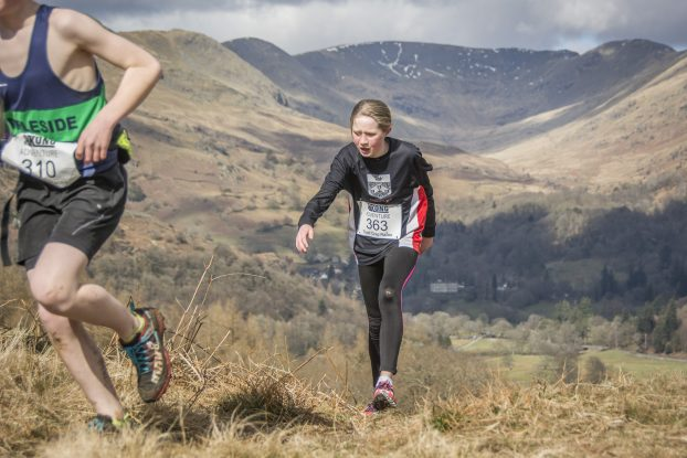 DSC4793 622x415 Todd Crag Junior Fell Race Photos 2018