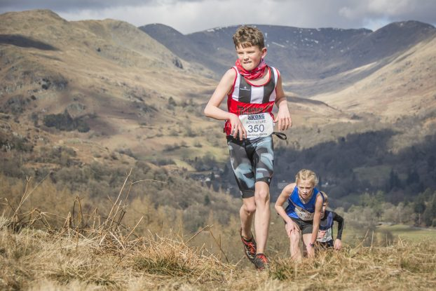 DSC4801 622x415 Todd Crag Junior Fell Race Photos 2018
