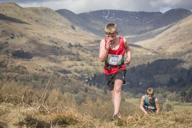 DSC4815 622x415 Todd Crag Junior Fell Race Photos 2018