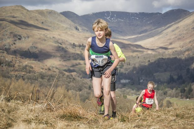 DSC4831 622x415 Todd Crag Junior Fell Race Photos 2018