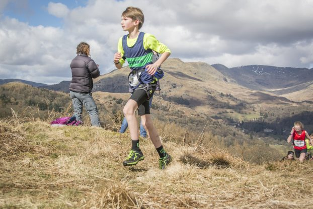 DSC4834 622x415 Todd Crag Junior Fell Race Photos 2018