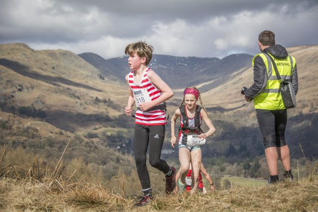 DSC4848 622x415 Todd Crag Junior Fell Race Photos 2018