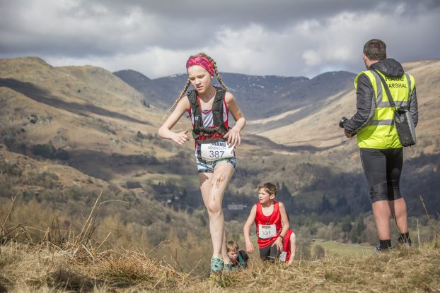 DSC4850 622x415 Todd Crag Junior Fell Race Photos 2018