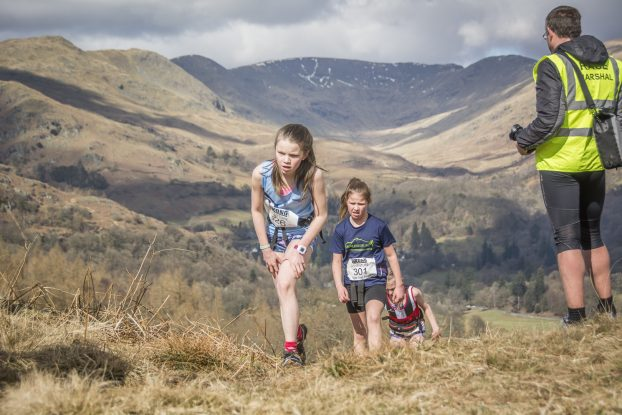 DSC4860 622x415 Todd Crag Junior Fell Race Photos 2018