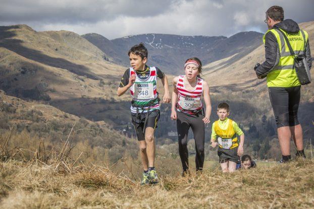 DSC4881 622x415 Todd Crag Junior Fell Race Photos 2018