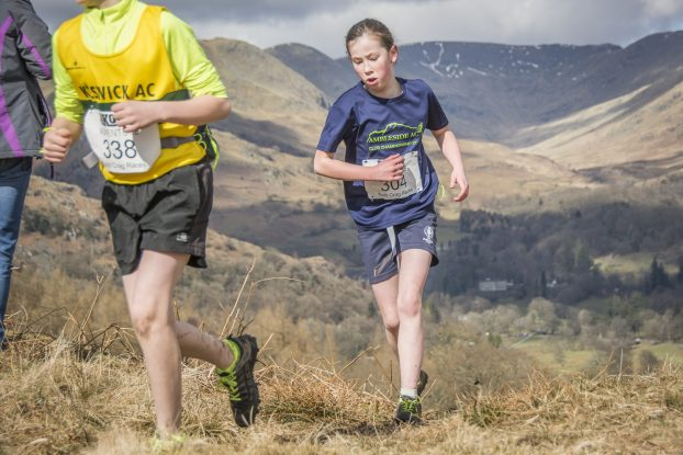 DSC4888 622x415 Todd Crag Junior Fell Race Photos 2018