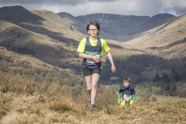 DSC4895 622x415 Todd Crag Junior Fell Race Photos 2018