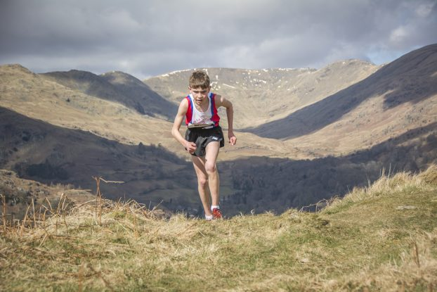 DSC4915 622x415 Todd Crag Junior Fell Race Photos 2018