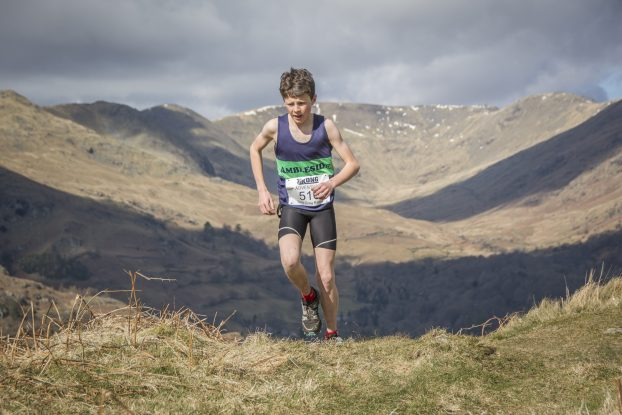 DSC4918 622x415 Todd Crag Junior Fell Race Photos 2018