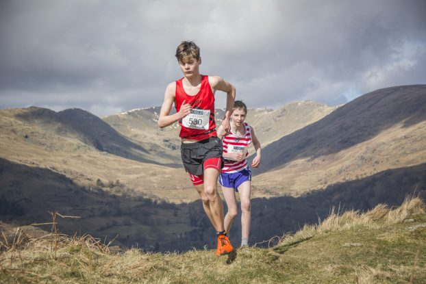 DSC4928 622x415 Todd Crag Junior Fell Race Photos 2018