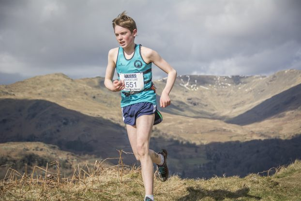 DSC4933 622x415 Todd Crag Junior Fell Race Photos 2018