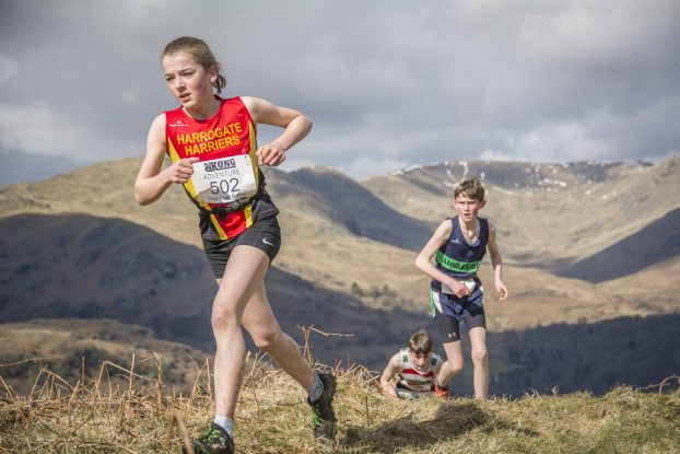 DSC4939 622x415 Todd Crag Junior Fell Race Photos 2018